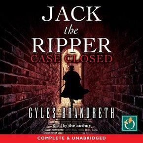 Jack The Ripper: Case Closed thumbnail