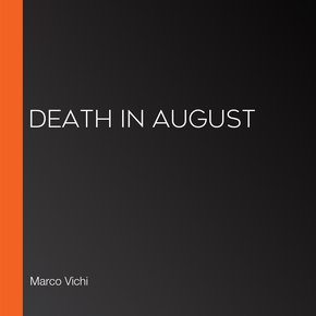 Death In August thumbnail