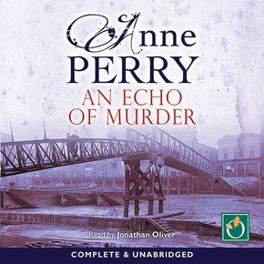 An Echo Of Murder thumbnail