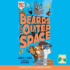 Pet Defenders: Beards From Outer Space thumbnail