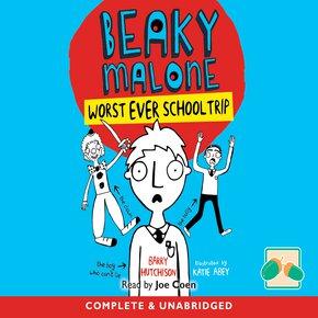 Beaky Malone: Worst Ever School Trip thumbnail