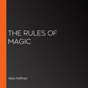 The Rules Of Magic thumbnail