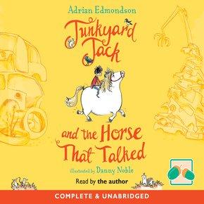 Junkyard Jack And The Horse That Talked thumbnail