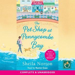 The Pet Shop at Pennycombe Bay thumbnail
