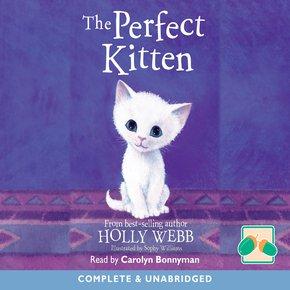 The Perfect Kitten thumbnail