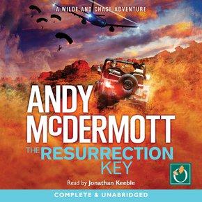 The Resurrection Key thumbnail