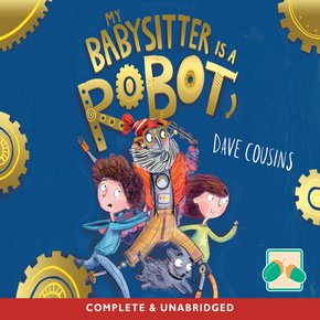 My Babysitter Is A Robot thumbnail