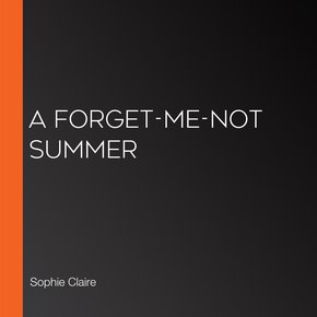 A Forget-me-not Summer thumbnail