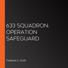 633 Squadron: Operation Safeguard thumbnail