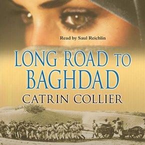 Long Road To Baghdad thumbnail