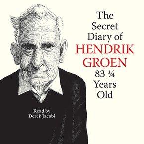 The Secret Diary Of Hendrik Groen thumbnail