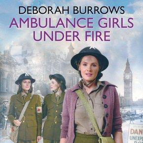 Ambulance Girls Under Fire thumbnail