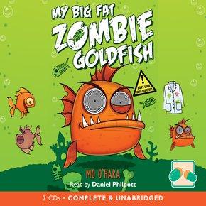 My Big Fat Zombie Goldfish thumbnail