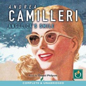 Angelica's Smile thumbnail