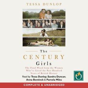 The Century Girls thumbnail