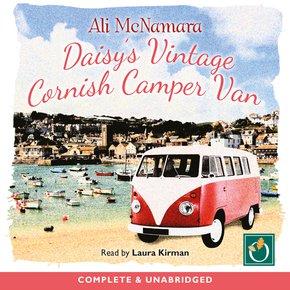 Daisy's Vintage Cornish Camper Van thumbnail