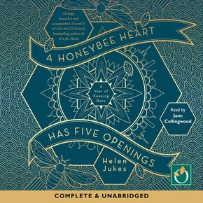 A Honeybee Heart Has Five Openings thumbnail