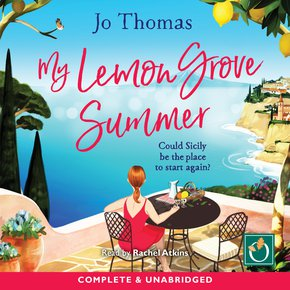 My Lemon Grove Summer thumbnail