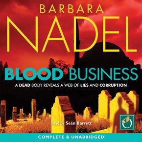 Blood Business thumbnail