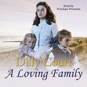 A Loving Family thumbnail
