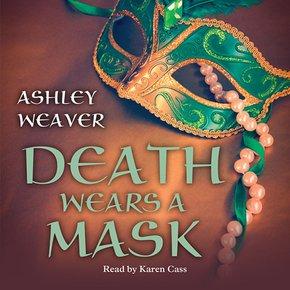 Death Wears A Mask thumbnail