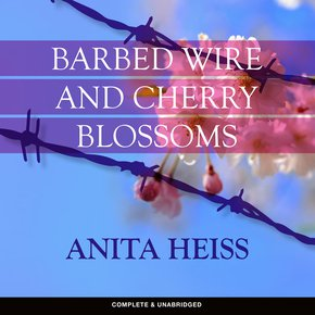 Barbed Wire And Cherry Blossoms thumbnail