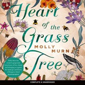 Heart Of The Grass Tree thumbnail