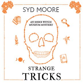 Strange Tricks thumbnail