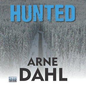 Hunted thumbnail