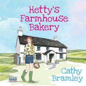 Hetty's Farmhouse Bakery thumbnail