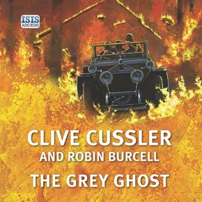 The Grey Ghost thumbnail