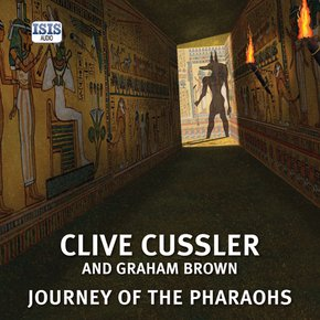 Journey of the Pharaohs thumbnail