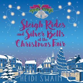 Sleigh Rides and Silver Bells at the Christmas Fair thumbnail