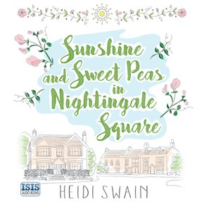 Sunshine and Sweet Peas in Nightingale Square thumbnail