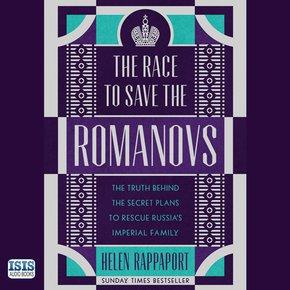 The Race to Save the Romanovs thumbnail