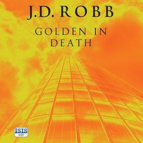 Golden in Death thumbnail