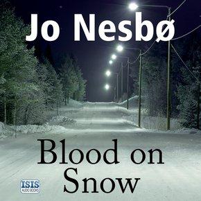 Blood on Snow thumbnail
