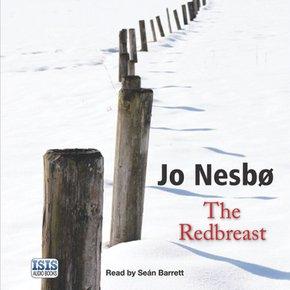 The Redbreast thumbnail