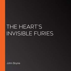 The Heart's Invisible Furies thumbnail