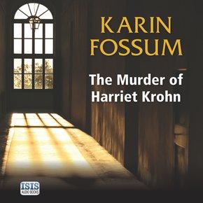The Murder of Harriet Krohn thumbnail