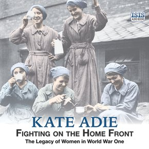 Fighting on the Home Front thumbnail
