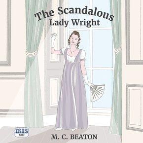 The Scandalous Lady Wright thumbnail