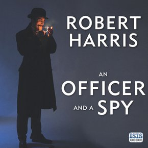 An Officer and a Spy thumbnail