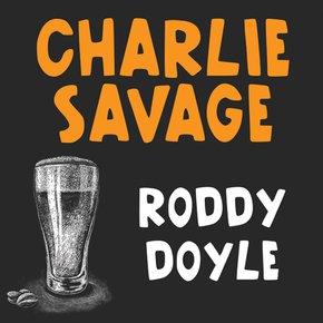 Charlie Savage thumbnail