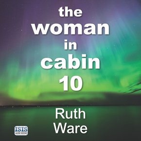 The Woman in Cabin 10 thumbnail