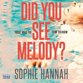 Did You See Melody? thumbnail