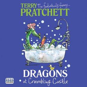 Dragons at Crumbling Castle thumbnail