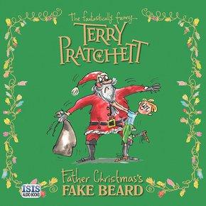 Father Christmas's Fake Beard thumbnail