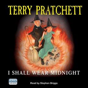 I Shall Wear Midnight thumbnail