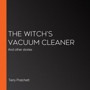 The Witch's Vacuum Cleaner thumbnail